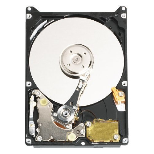 Western Digital 500 GB AV 100 Mbs 7200 RPM 8 MB Cache BulkOEM AV Hard Drive WD5000AVJB