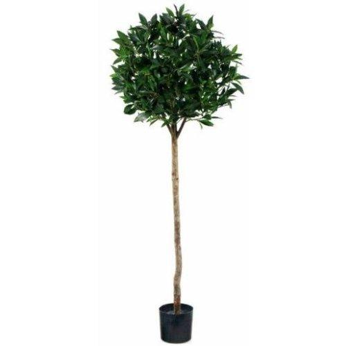 Artificial Silk Bay Ball Tree IFR