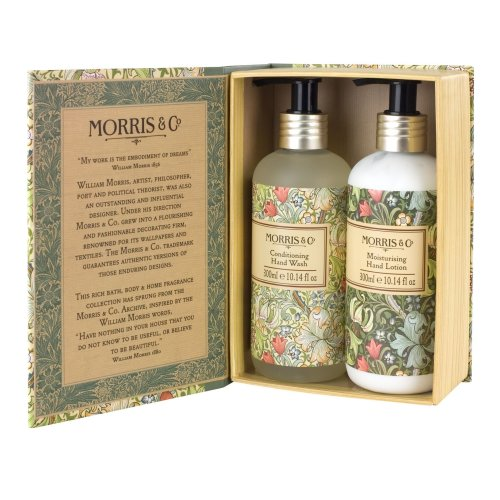 Golden Lily Hand Wash and Lotion Duo 300 ml