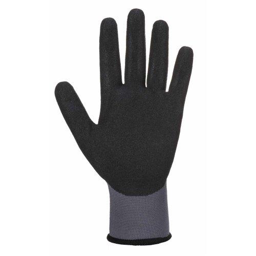 sUw - Safety Workwear Dermiflex Aqua Water Repellant Glove 1 Pair Pack