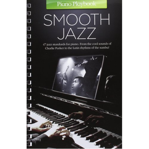 The Piano Playbook: Smooth Jazz