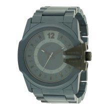 Diesel Gray Ceramic Mens Watch DZ1517