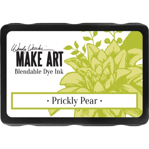 Wendy Vecchi Dye Ink Pad-Prickly Pear