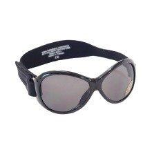 Baby Banz 2-5 Uv Sunglasses €? Retro, Black
