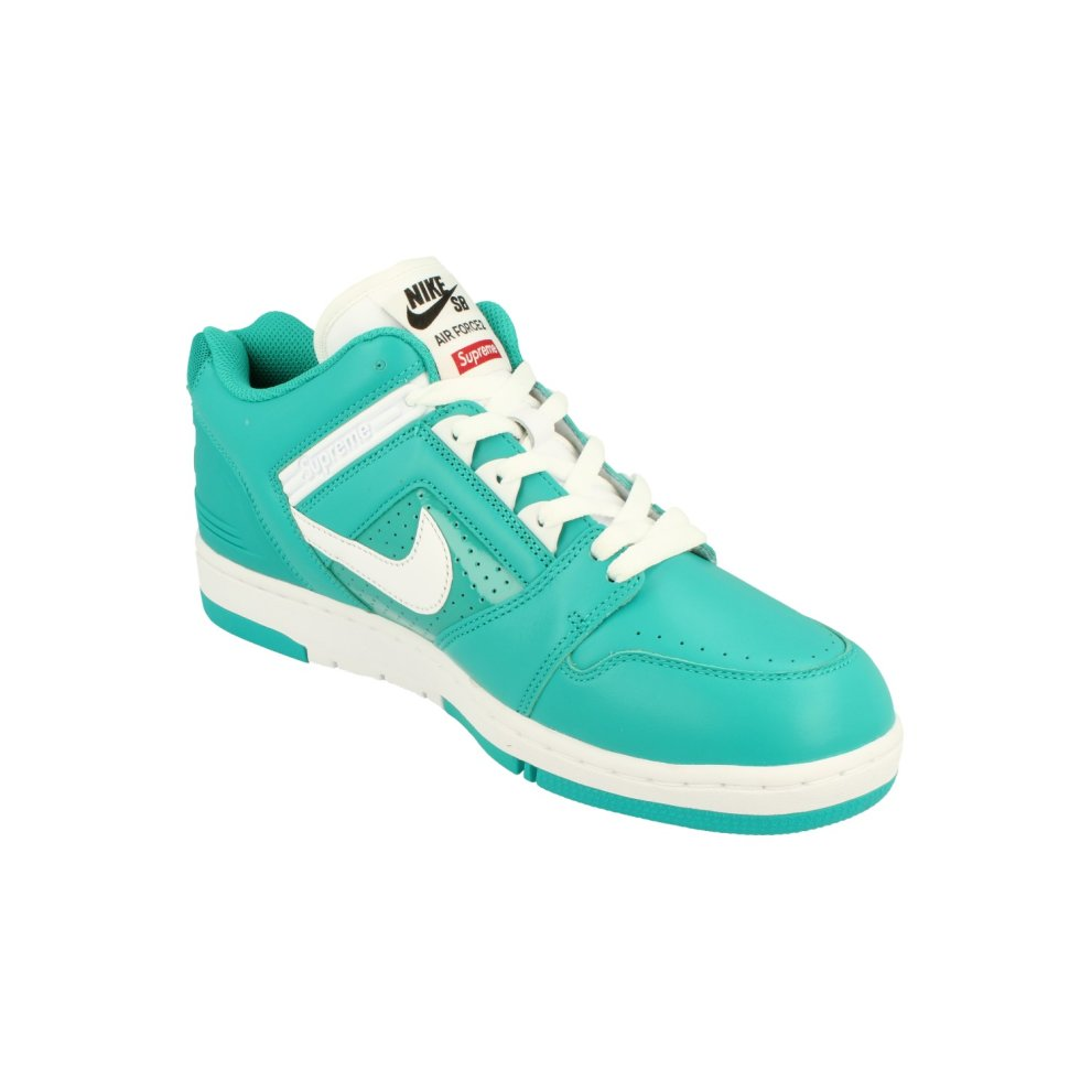 7089160283b8 ... Nike Sb Af2 Low Supreme Mens Trainers Aa0871 Sneakers Shoes - 3 ...
