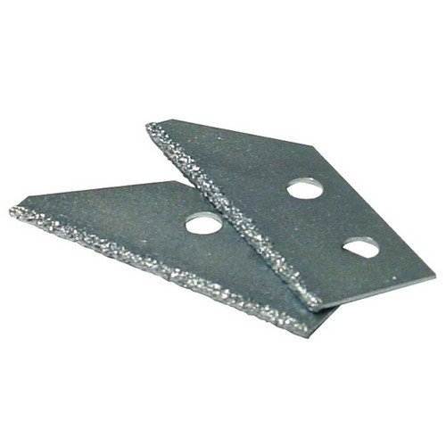 Vitrex HDGRB100 Replacement Blades For 102422 Heavy-Duty Grout Rake