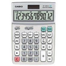 Casio DF-120ECO Desktop Display calculator calculator