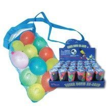 Swim Sportz Water Bomb Reload 100x Water Bomb and 2 Water Bomb Carry Bag!