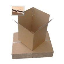 """5 x 5 x 5"""" Single Wall Box (127 x 127 x 127mm)"""