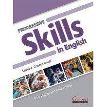Progressive Skills in English 4 Student's Book
