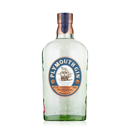 Plymouth Original Dry Gin, 70 cl