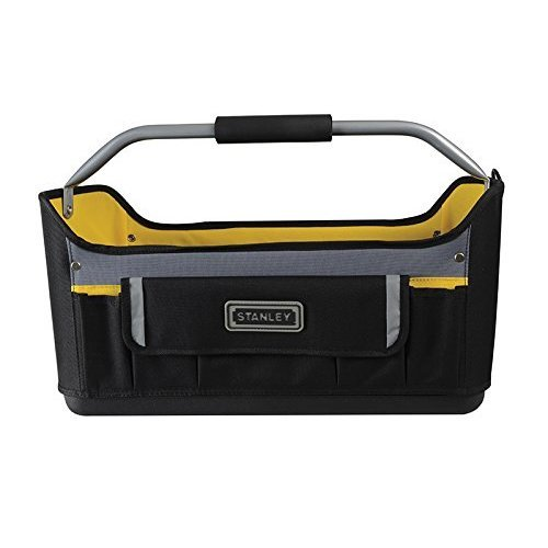 Stanley 1-70-319 20-inch Open Tote