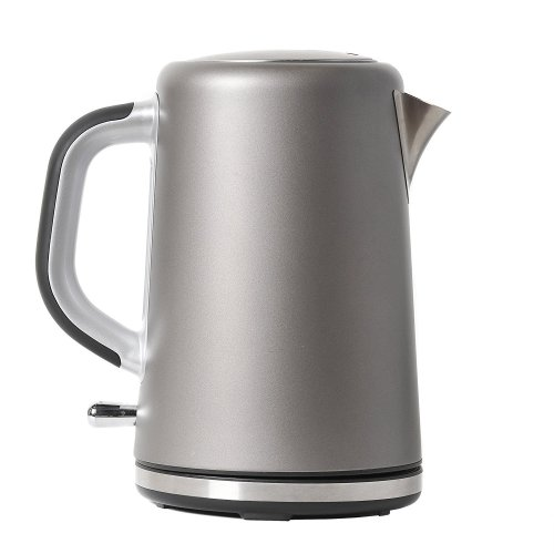 Brabantia Soft Grip Kettle | Stainless Steel Kettle