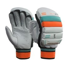 KOOKABURRA IMPULSE 200 BATTING GLOVES YOUTHS LH
