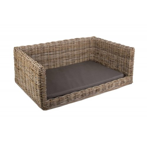 Swell Luxury Rattan Dog Sofa Bed Andrewgaddart Wooden Chair Designs For Living Room Andrewgaddartcom