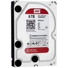 6Tb WD RED SATA3 64Mb Hard Drive