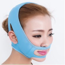 Face Slimming Shaping Belt