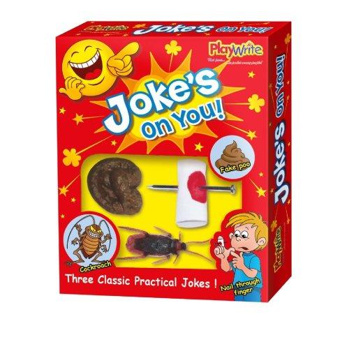 Joke's On You! - 3 Pack