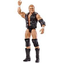 WWE Elite Figure, Psycho Sid (Flashback) by Mattel
