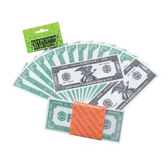 Bristol Novelty Phoney Money Fake Banknotes