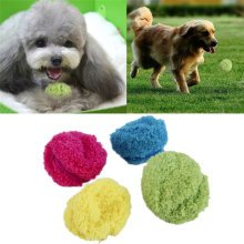 Pet Electronic Toys Sweep Cleaner Plush Toy