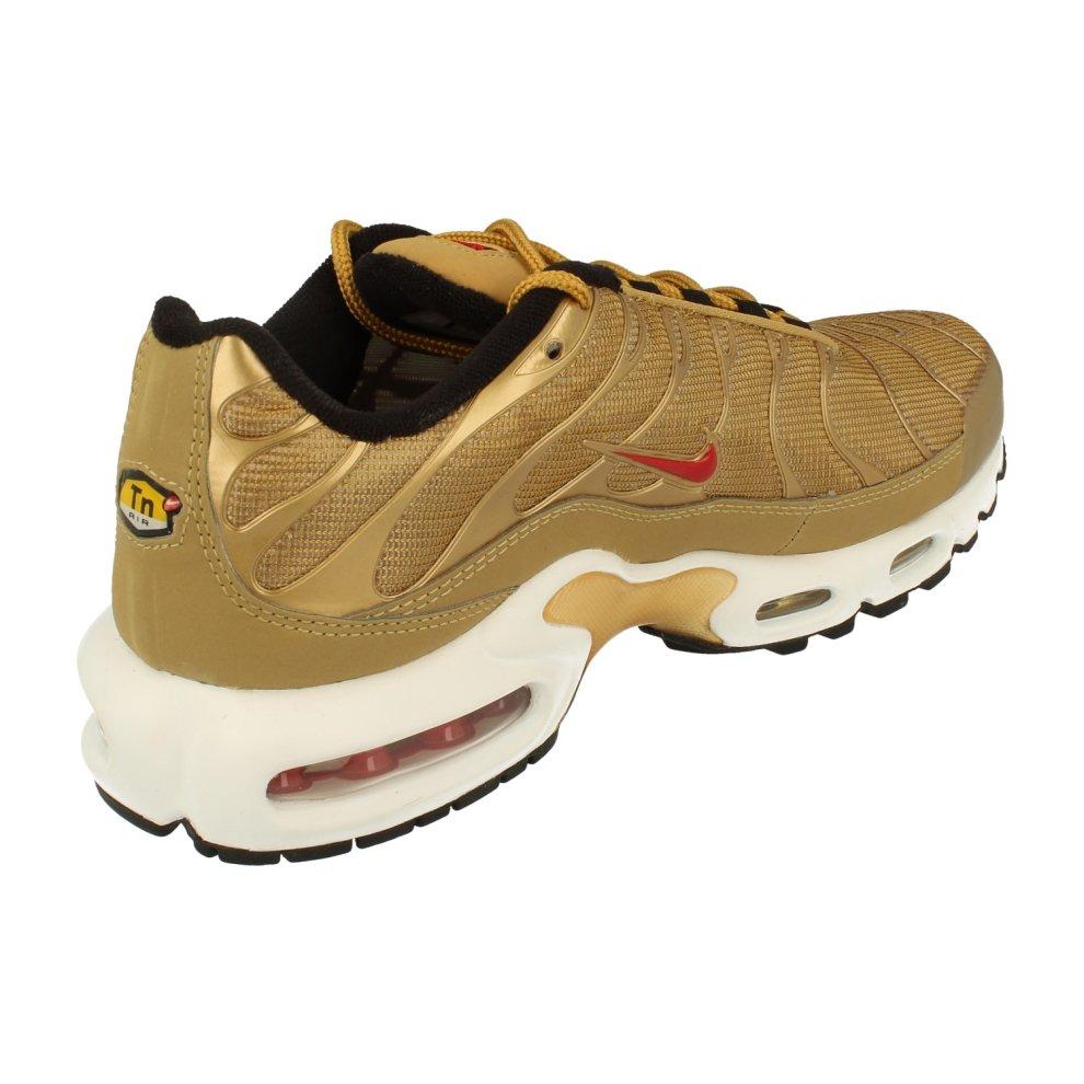 44da95e4cf ... Nike Air Max Plus QS Mens Running Trainers 903827 Sneakers Shoes - 2 ...