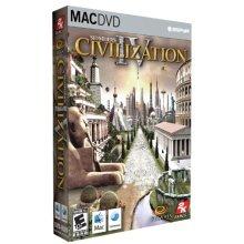 Sid Meier's Civilization IV (Mac)