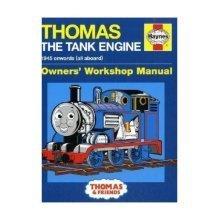 Thomas the Tank Engine Manual (Thomas & Friends)