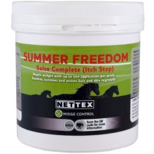 Nettex Summer Freedom Itch Stop Salve