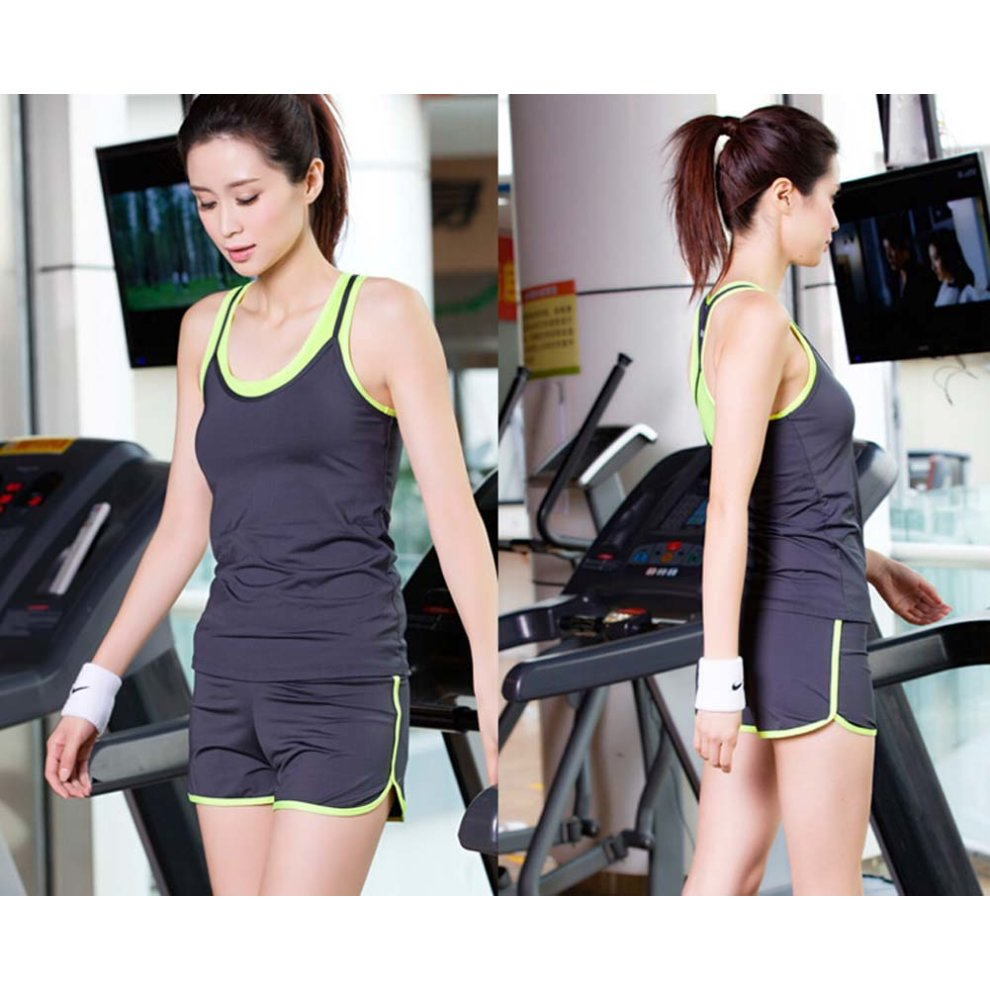 2e6e39cf454f ... Best Cool Yoga Apparel Sexy Yoga Pant Gym Clothes Dance Outfit Fitness  Suit - 1. >