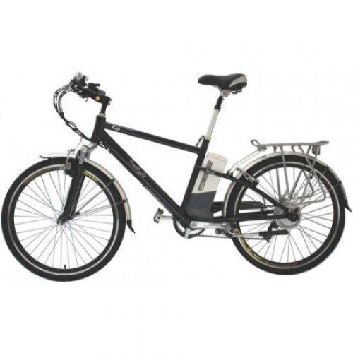 Powacycle Riga Electric Bike