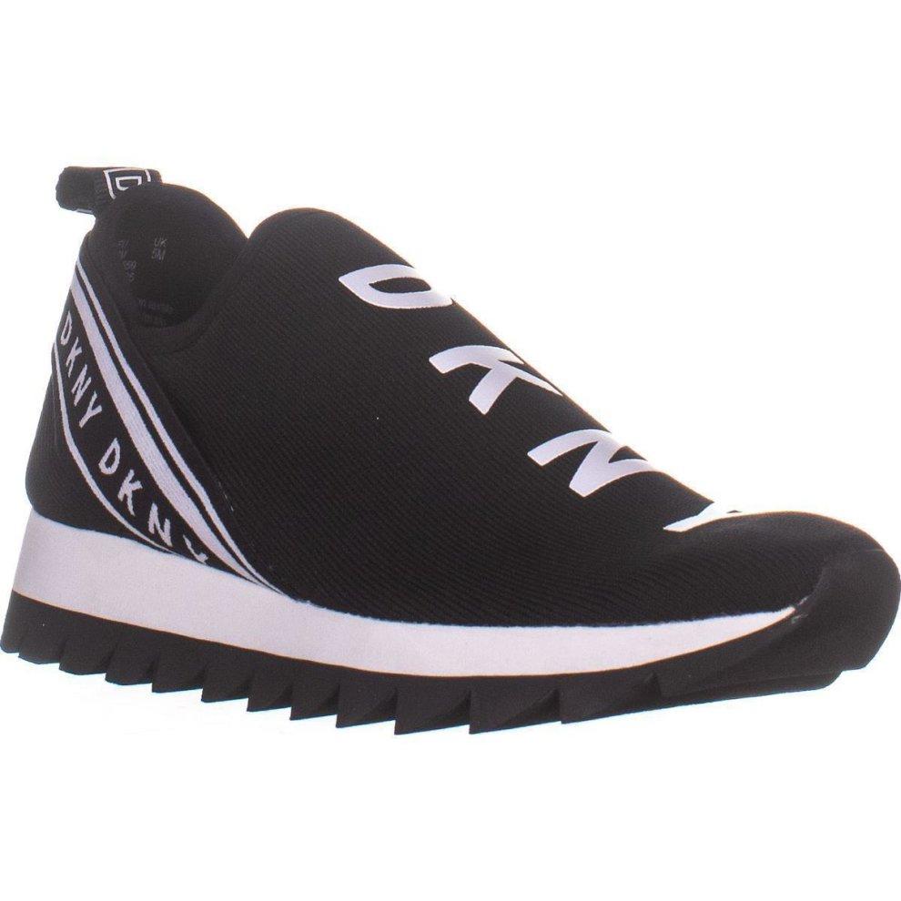 DKNY Abbi Slip On Low Top Sneakers