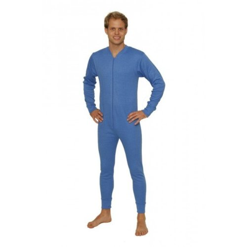 Octave Men's Thermal Bodysuit