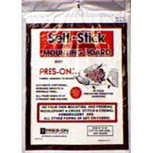 """Pres-On Mounting Board 9""""X12""""-"""