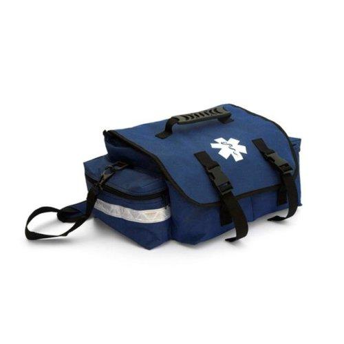Kemp 10-108-NVY First Responder Bag Navy Blue
