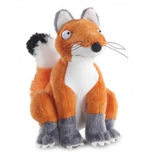 Gruffalo Fox Soft Toy