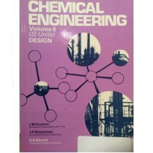 Chemical Engineering: An Introduction to Chemical Engineering Design v. 6 (Chemical Engineering Monographs)