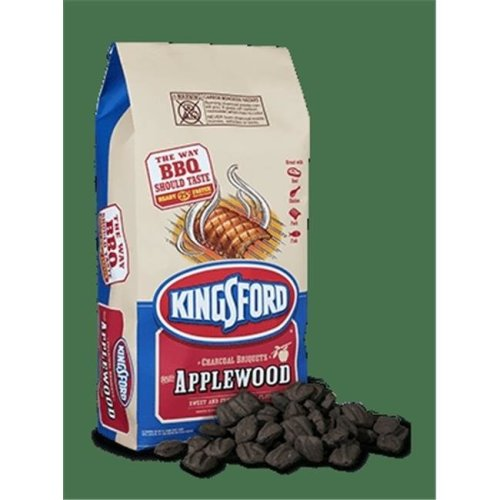 Kingsford Products 250224 4 lbs Apple Wood Briquette