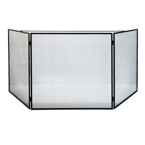 3 Fold Child Guard Screen For Large Stoves