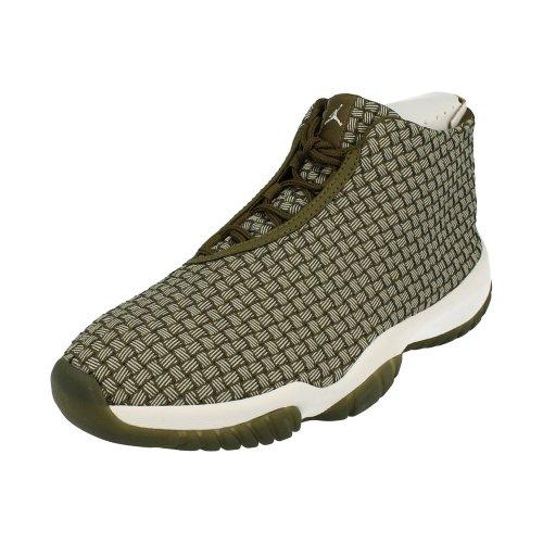 newest e050f 67486 Nike Air Jordan Future Mens Hi Top Basketball Trainers 656503 Sneakers Shoes