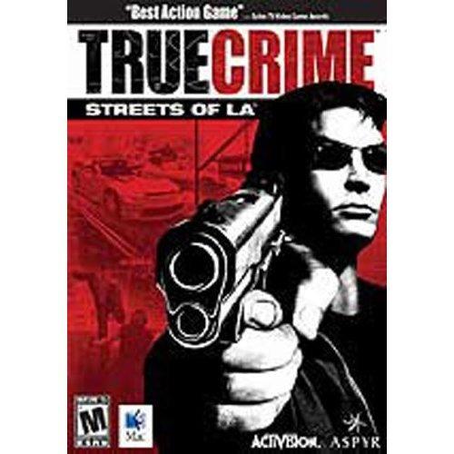 True Crimes: Streets Of LA (Mac)