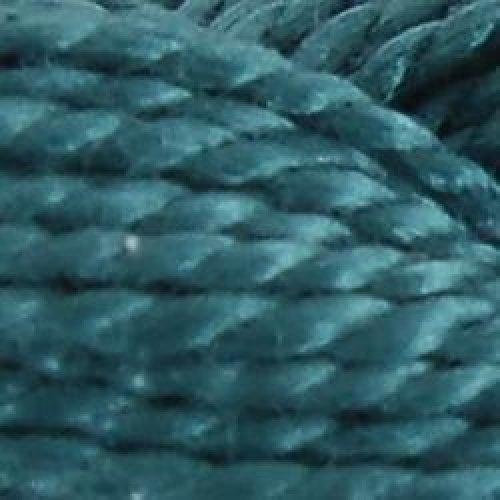 DMC Pearl Cotton Ball Size 8 87yd-Dark Teal Green