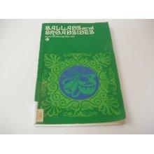 Ballads and broadsides (The Pergamon English library, folk song series)