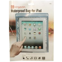 Protective Waterproof Bag For Ipad -  waterproof case ipad kindle document bag transparent clear tablet dirt