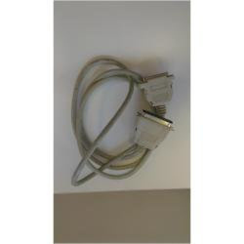 Zebra 105850-001 1.8m Grey parallel cable