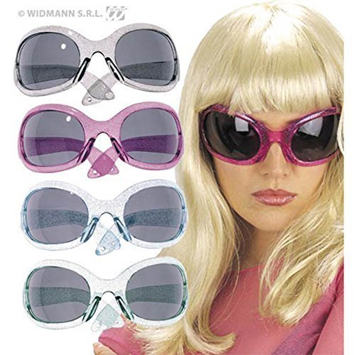 19092d56f6 Space Glasses Dress-up Novelty Glasses Specs   Shades For Fancy Dress  Costumes - glasses party xxl 70s sunglasses ladies glitter disco star space  on OnBuy