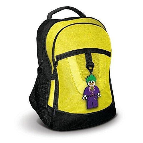 LEGO Batman Luggage Tag Joker