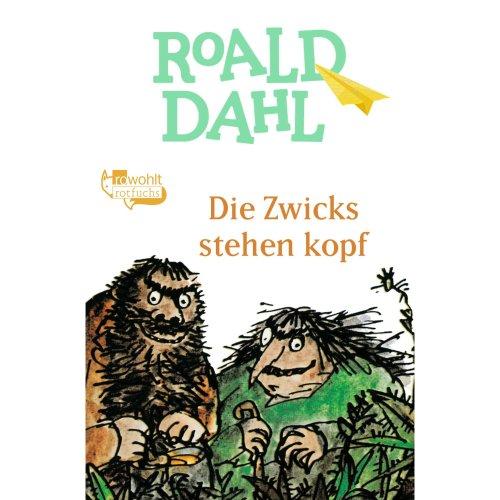 Die Zwicks Stehen Kopf (Fiction, Poetry & Drama)