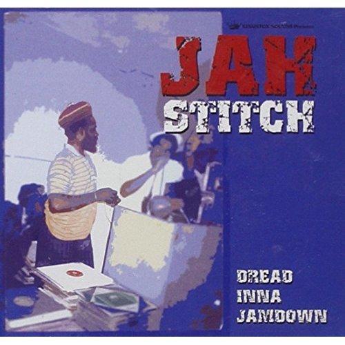 Jah Stitch - Dread Inna Jamdown [CD]