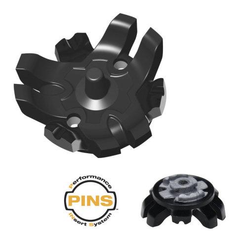 Masters Ultra Grip Pro PINS Golf Spike 1 Set
